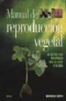 manual de reproduccion vegetal-miranda smith-9788428214612