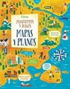 mapas y planos-9781474979771