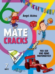 matecracks per ser un bon matematic 7 anys-9788498259759