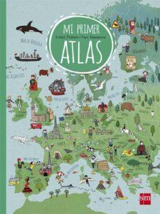 mi primer atlas-volker prakelt-9788467523218