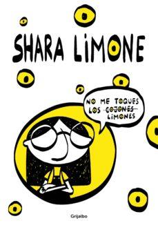 no me toques los limones-shara limone-9788417752941