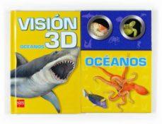 oceanos (vision 3d)-gaby goldsack-9788467531114