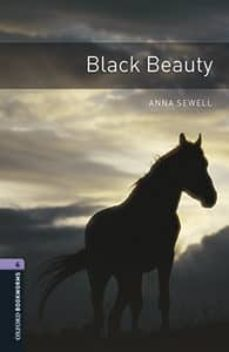 oxford bookworms 4 black beauty mp3 pack-9780194621106