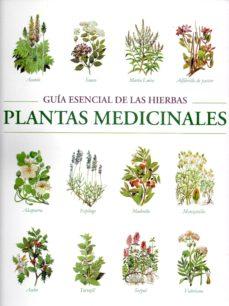 (pe) guia esencial de las hierbas. plantas medicinales-edmund chessi-9788445909249