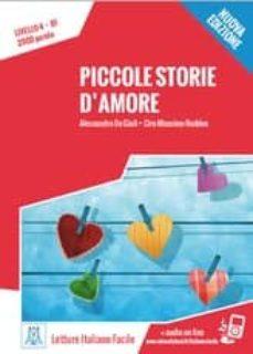 piccole storie d amore-9788861823877