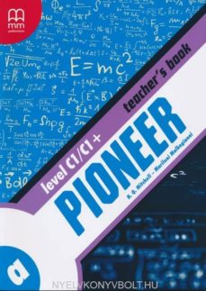 pioneer c1 / c1+ a teacher s book-9786180510782