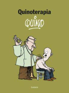 quinoterapia (3ª ed.)-9788426445377
