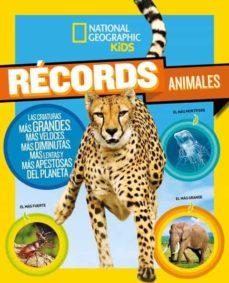 records animales-9788482987163
