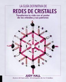 redes de cristales-judy hall-9788441540798