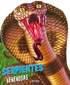 serpientes venenosas-9788467727906