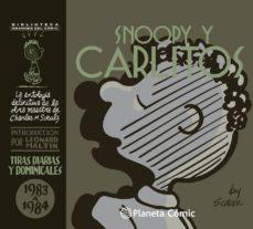 snoopy y carlitos 1983-1984 nº 17/25 (nueva edición)-charles m. schulz-9788491465591