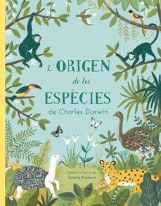 l origen de les especies-sabina radeva-9788417376932