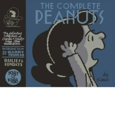 the complete peanuts 1987-1988-charles m. schulz-9781782115168