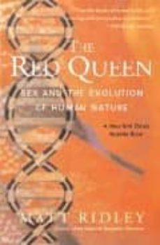 the red queen: sex and the evolution of human nature-matt ridley-9780060556570