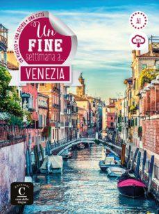 un fine settimana a venezia. a1-9788417710187