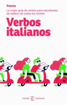 verbos italianos espasa-9788467054477