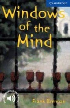 windows of the mind (level 5)-frank brennan-9780521750141