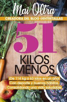51 kilos menos-mai oltra-9788417057510