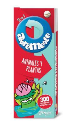abremente - animales y plantas-9789876375788