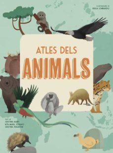 atles dels animals (vvkids)-cristina banfi-rita schiavo-9788468258867