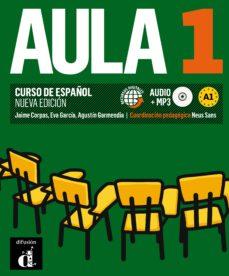 aula 1 nueva edicion libro del alumno-9788415640066