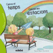 canvia el temps, canvien les estacions-alejandro algarra-9788468329642