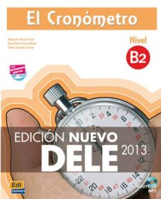 cronometro b2 nuevo 2013-9788498485486