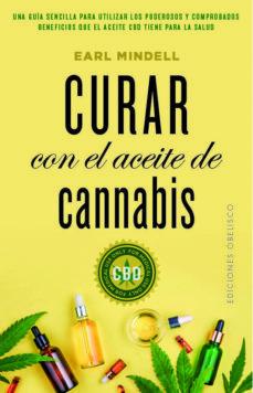 curar con el aceite de cannabis-earl mindell-9788491115588
