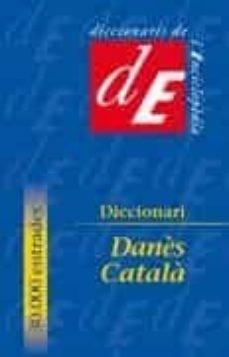diccionari danes-catala-9788441219816