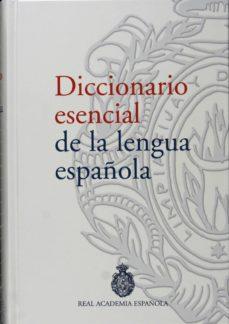diccionario esencial de la lengua española (rae real academia española)-9788467023145