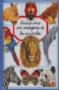 diccionario por imagenes de los animales-emilie beaumont-9782215086383