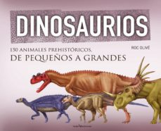 dinosaurios-roc olive pous-9788415088967