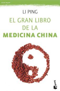 el gran libro de la medicina china-ping li-9788427040519