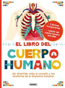 el libro del cuerpo humano-9788467752335