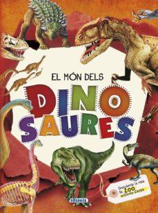 el món dels dinosaures-consuelo delgado-9788467743661