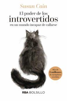 el poder de los introvertidos-susan cain-9788491879961