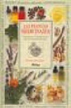 enciclopedia de las plantas medicinales-penelope ody-9788486115333