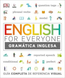 english for everyone: guia de gramatica-9780241302361