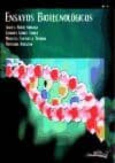 ensayos biotecnologicos-angela rubio moraga-9788496960404