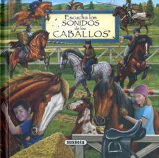escucha los sonidos de los caballos-9788467752281
