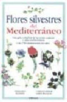 flores silvestres del mediterraneo-9788428214506