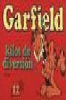 garfield 12: kilos de diversion-jim davis-9789870004462
