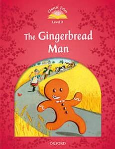 classic tales: level 2: the gingerbread man mp3 pack 2/e-9780194014106