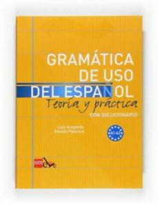 gramatica del uso del español a1-a2-9788467521078