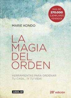 la magia del orden-marie kondo-9788403501409