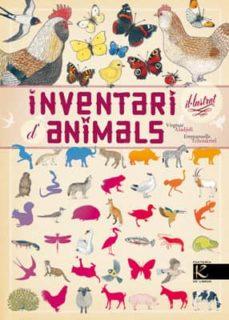inventari il-lustrat d  animals-9788415250791
