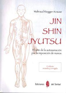 jin shin jyutsu (2ª ed.)-waltraud riegger-krause-9788476289037