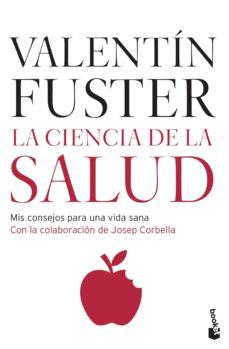 la ciencia de la salud-valentin fuster-9788408073932