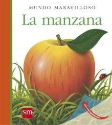 la manzana-pierre marie valat-9788467531480