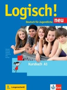 logisch neu a1 libro alum audios online-9783126052016